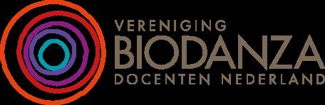 logo vereniging biodanza docenten nederland